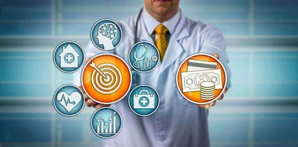 , at least going by the fact that Salesforce have launched the Salesforce Health Cloud Platform