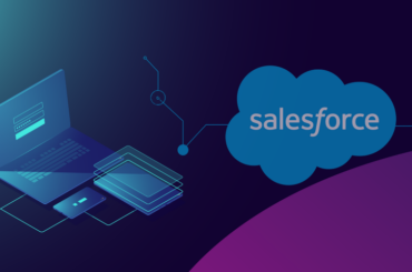 Salesforce managed services