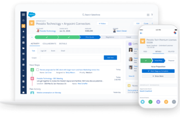 Salesforce Org Review