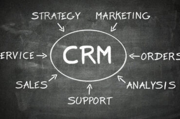 ROI loss With CRM