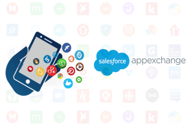 Salesforce AppExchange strategy