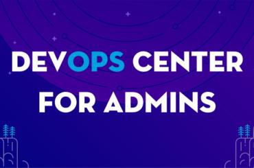 Salesforce DevOps Center