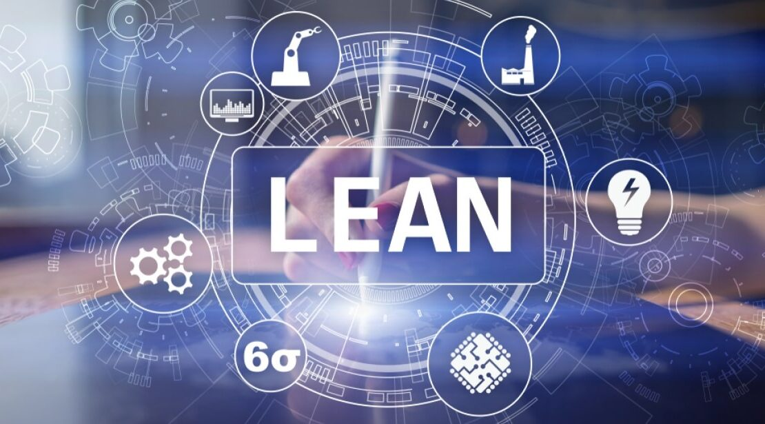 waste in lean manufacturing