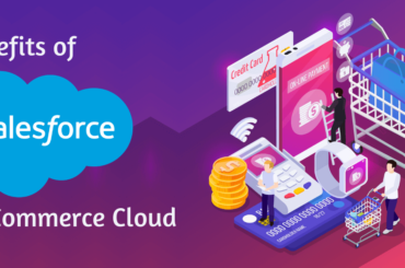 B2B and B2C Salesforce Commerce cloud