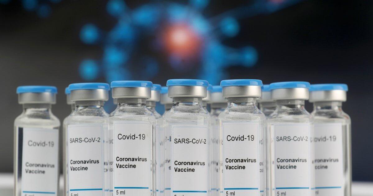 Covid-19-Vaccine-Management