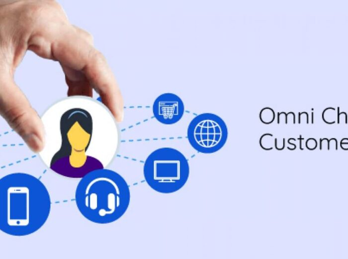 Creating Higher education student omnichannel experience