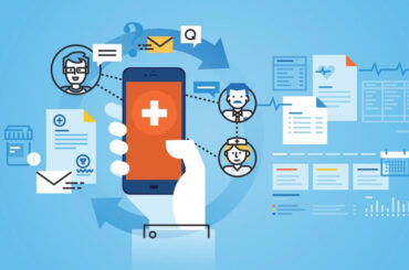 Pharmaceutical industry and digital healthcar