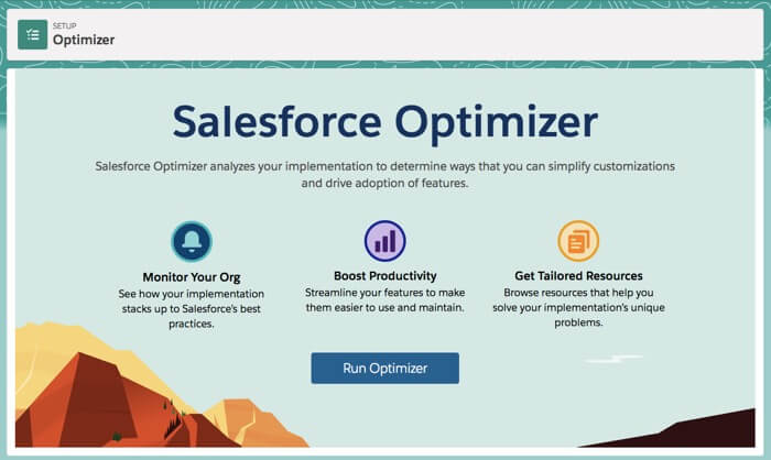 How to Drive Success with Salesforce Optimizer