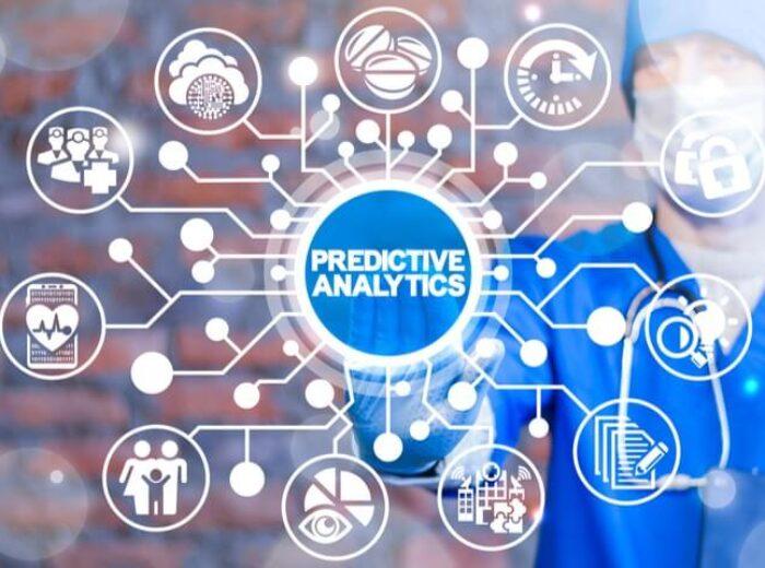 benefits of predictive analytics in healthcare
