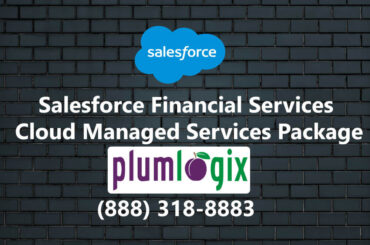 Best Salesforce Financial Services Cloud Managed Services Package