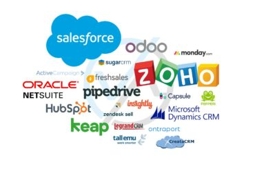 best CRM for growing businesses