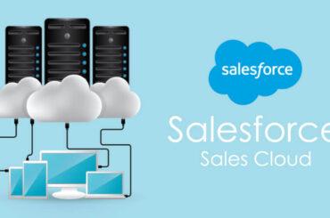Salesforce sales cloud Pakistan